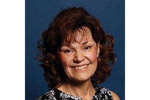 Alumni Profile: Carole Brew