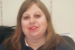 Alumni Spotlight: Rebecca Miller