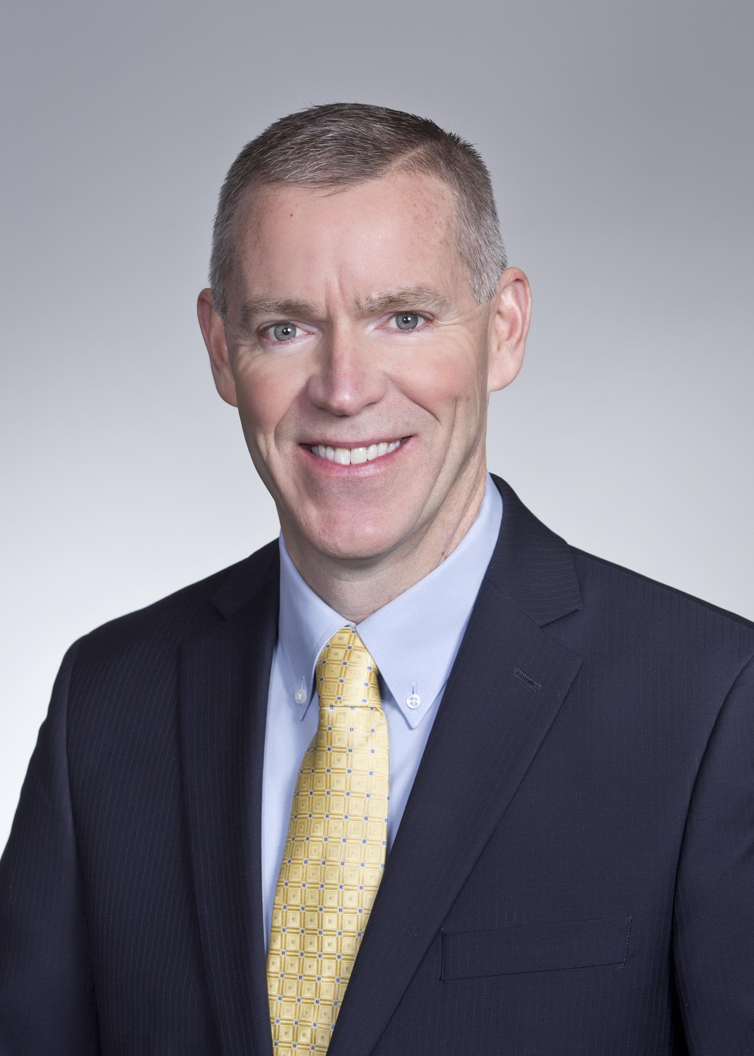 Photo of John Hester